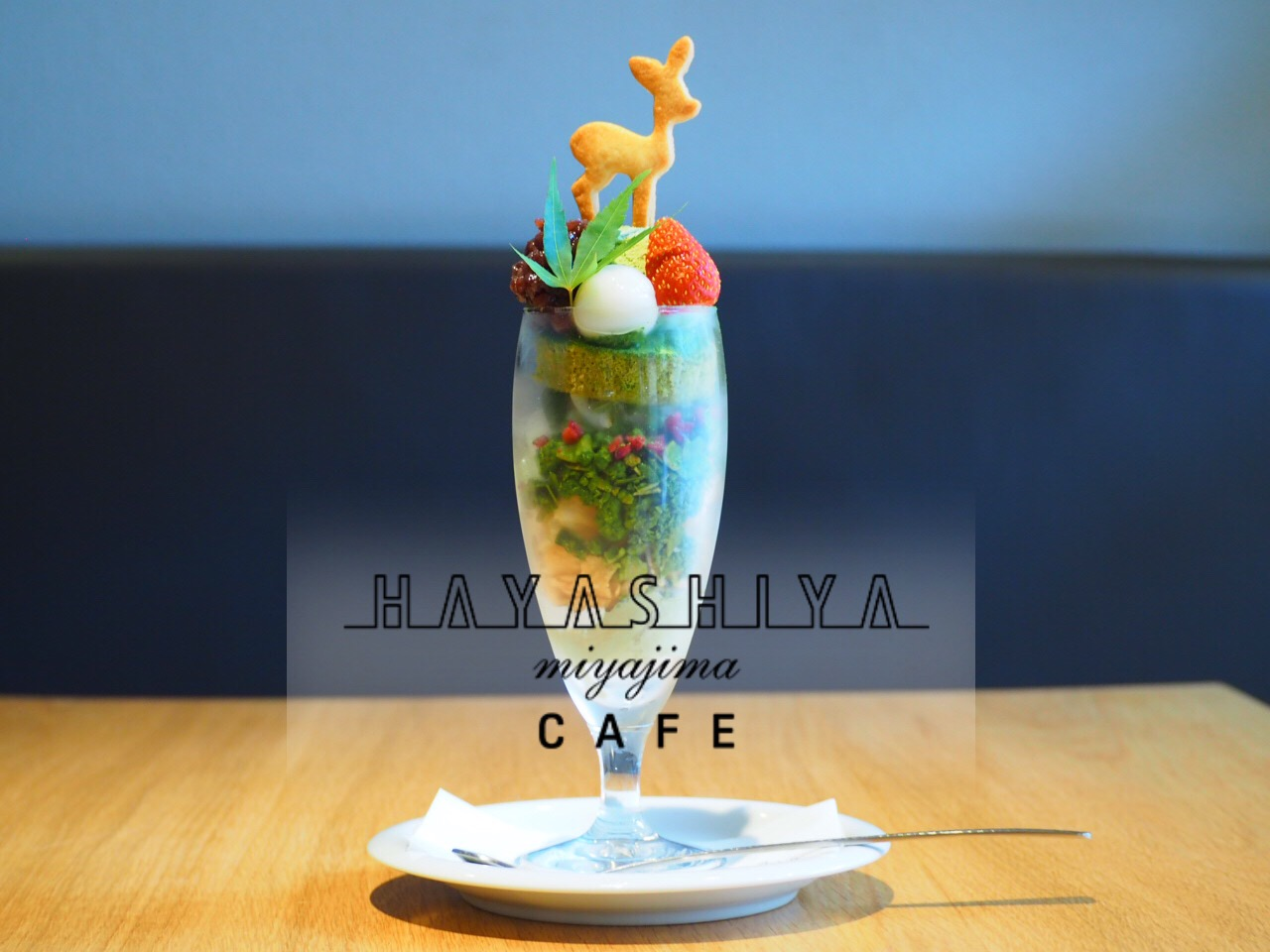 CAFE HAYASHIYA