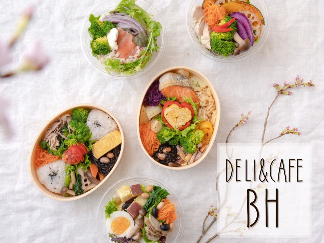 DELI&CAFE BH